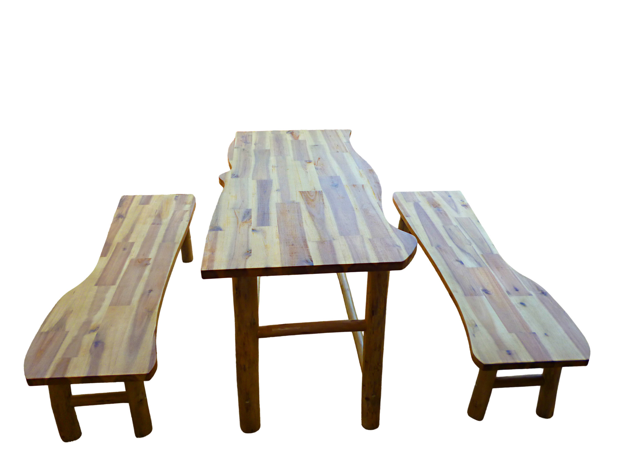 sku qtoy1265 dark tree table and bench set is also sometimes listed under the following numbers