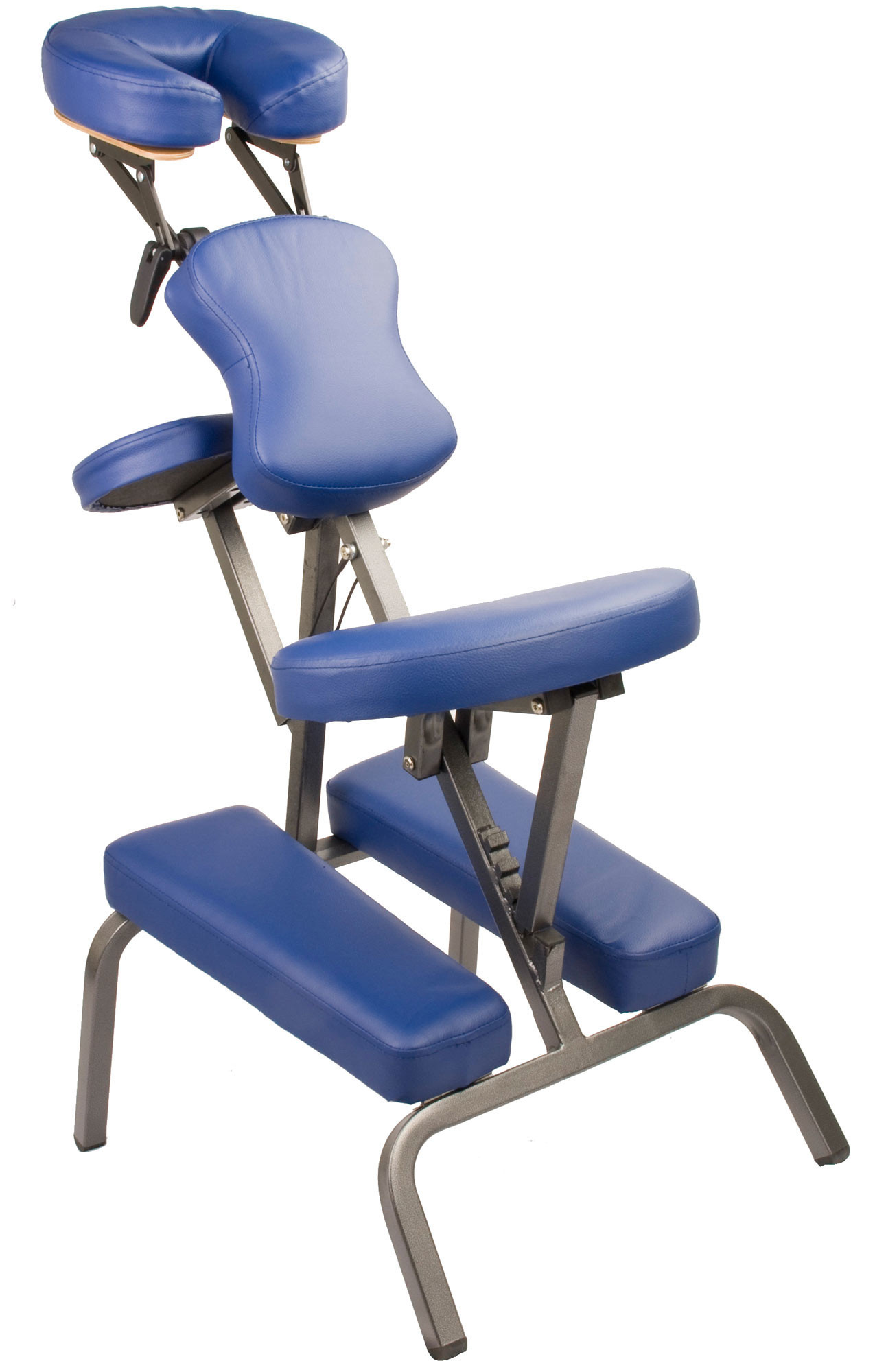 Forever Beauty Portable Tatto Massage Chair Table Blue & Reviews