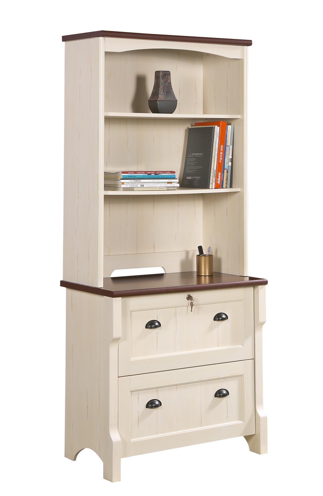 Filing Cabinets Timber Black Modern Temple Webster