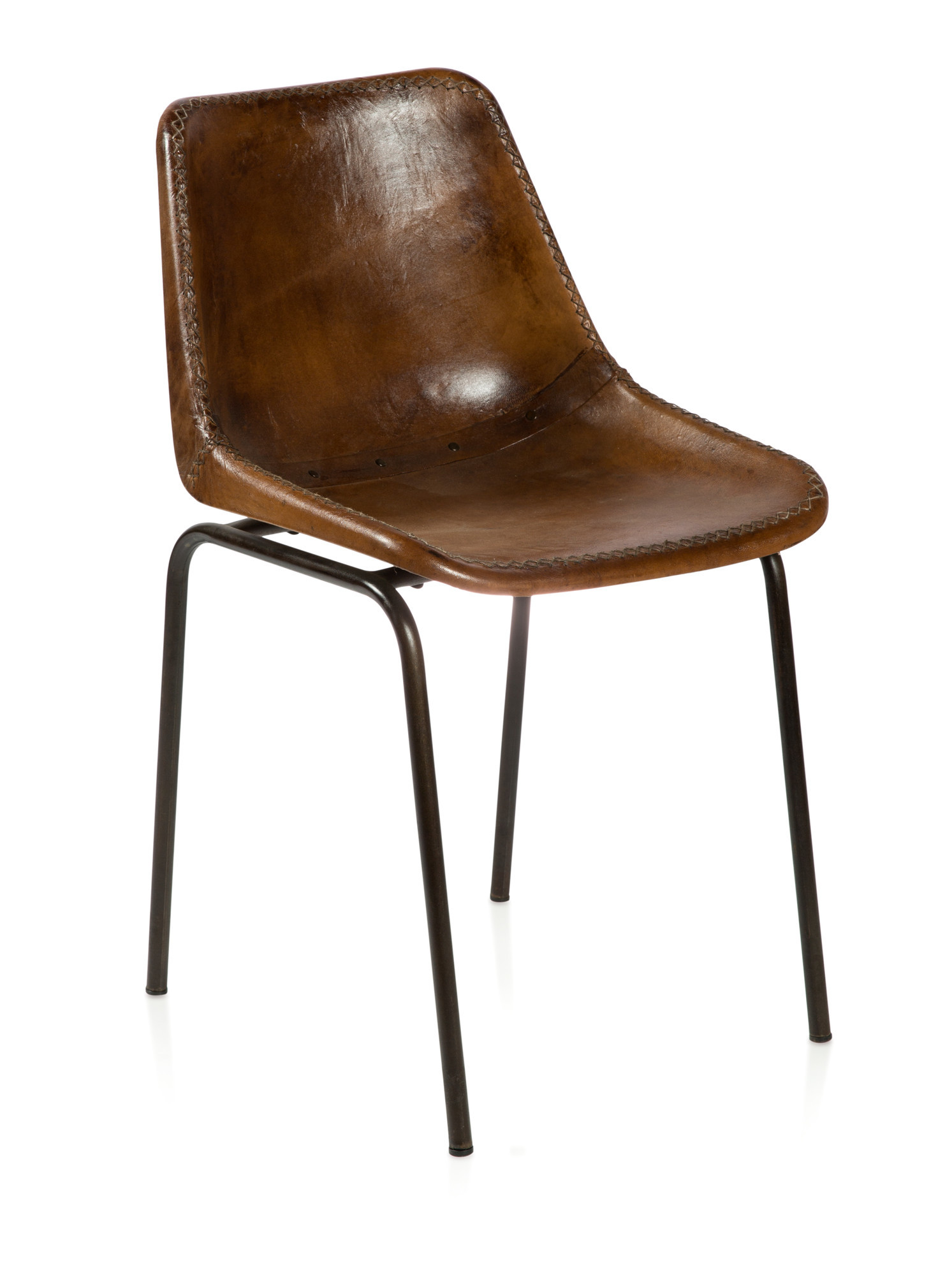 Sku cask6173 andiez brown leather dining chair is also sometimes listed under the following manufacturer numbers mh04