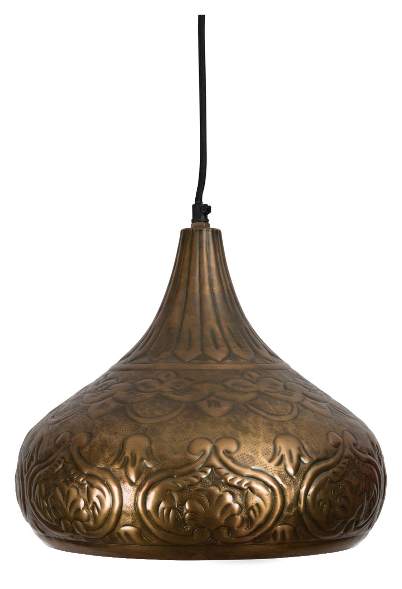 Marrakesh Embossed Dome Pendant Light  sc 1 st  Lighting | Temple u0026 Webster & Lighting | Temple u0026 Webster azcodes.com