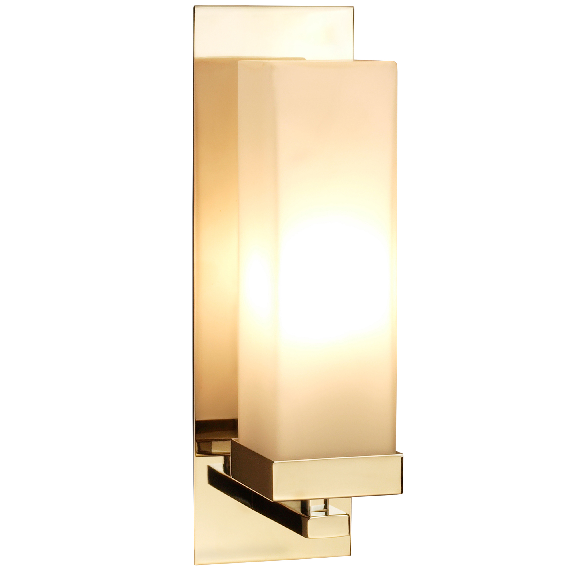 sports shoes e7418 01568 Obelisk Wall Lamp