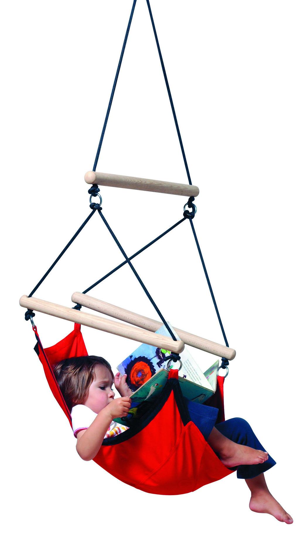 Kids Swinger Hanging Chair