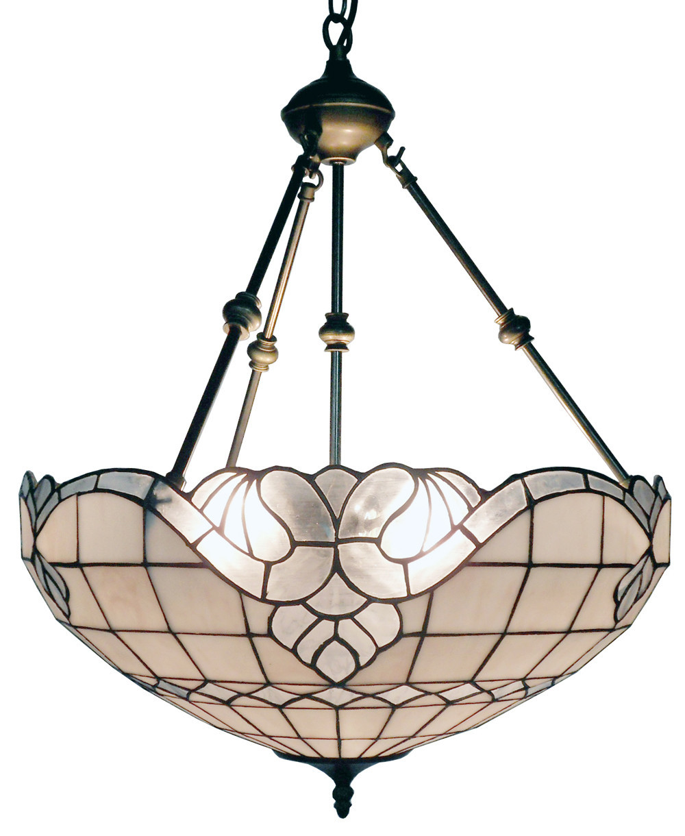 lowes fixtures mount lamps ceiling size flush value light lighting tiffany most large glass chandelier of antique room stained dining expensive pendant