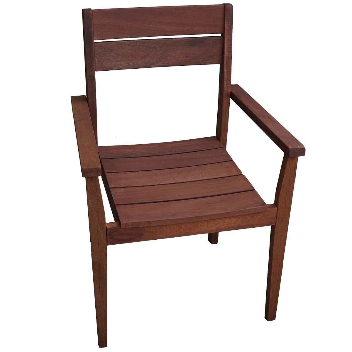 Merveilleux SKU #THEV1083 Stackable Outdoor Wooden Armchair Is Also Sometimes Listed  Under The Following Manufacturer Numbers: SAC 086