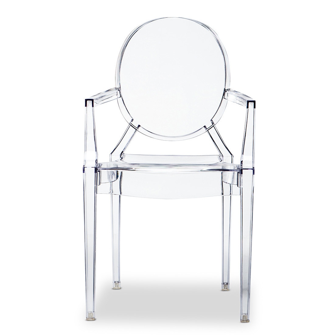 Victoria ghost chair philippe starck chaise louis ghost for Chaise louis ghost philippe starck