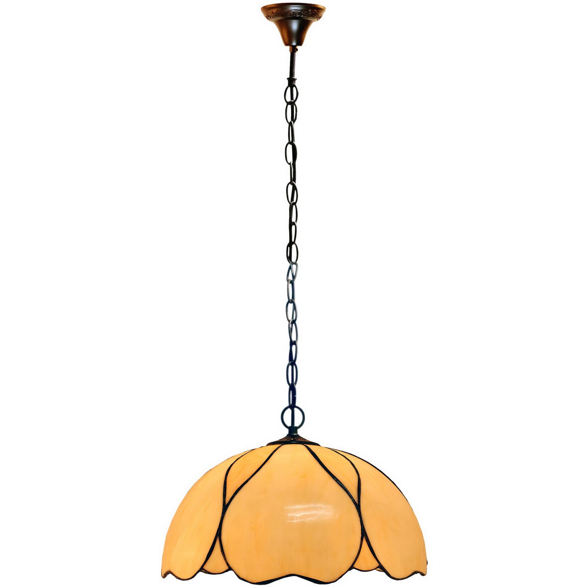 tiffany style pendant light fixture. SKU #JOAN1503 Off White Curved Petal Tiffany Style Pendant Light Is Also Sometimes Listed Under The Following Manufacturer Numbers: HDLC1401 Fixture L