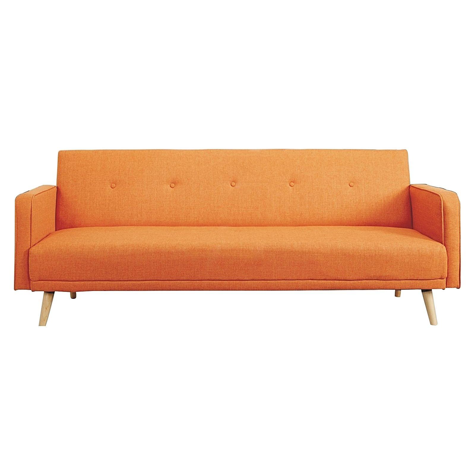 New klink click clack sofa ebay - Sofa click clack ...