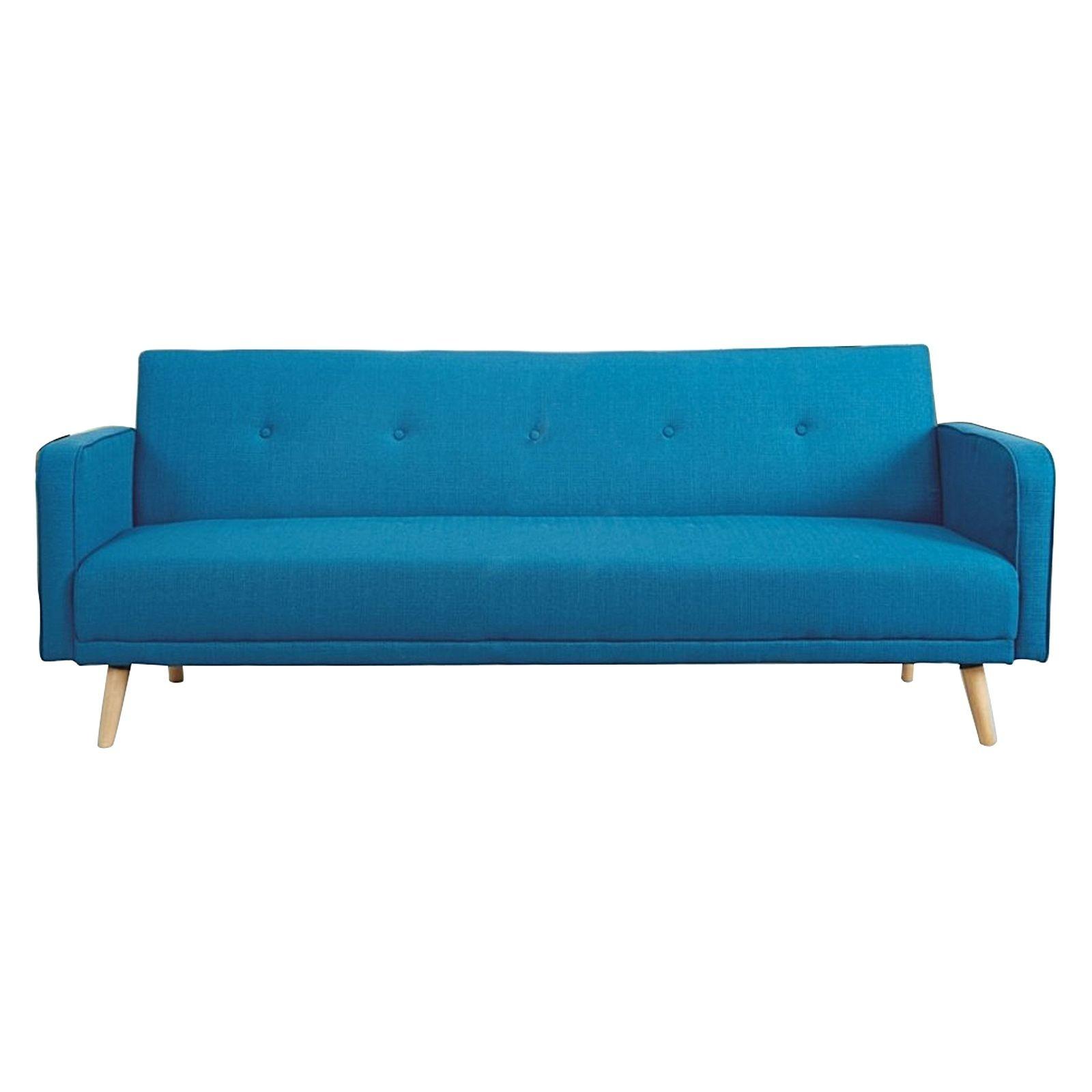 New delmar click clack sofa bed dodicci sofa