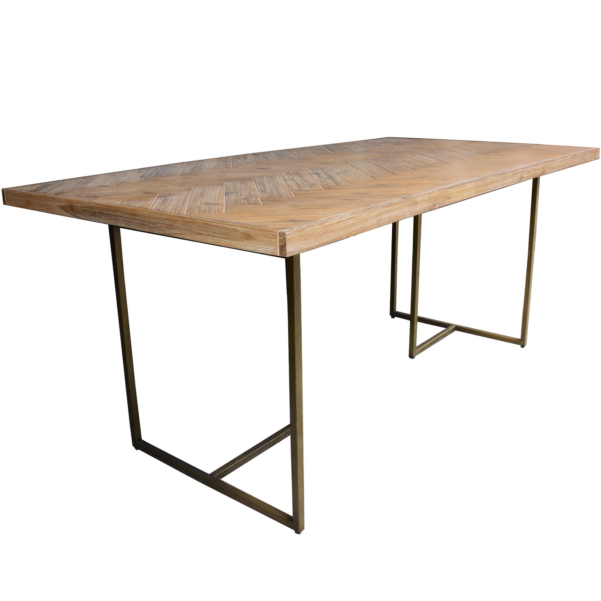 Sku dodi2772 malibu oak dining table is also sometimes listed under the following manufacturer numbers v rom 01 oak v rom 10 oak