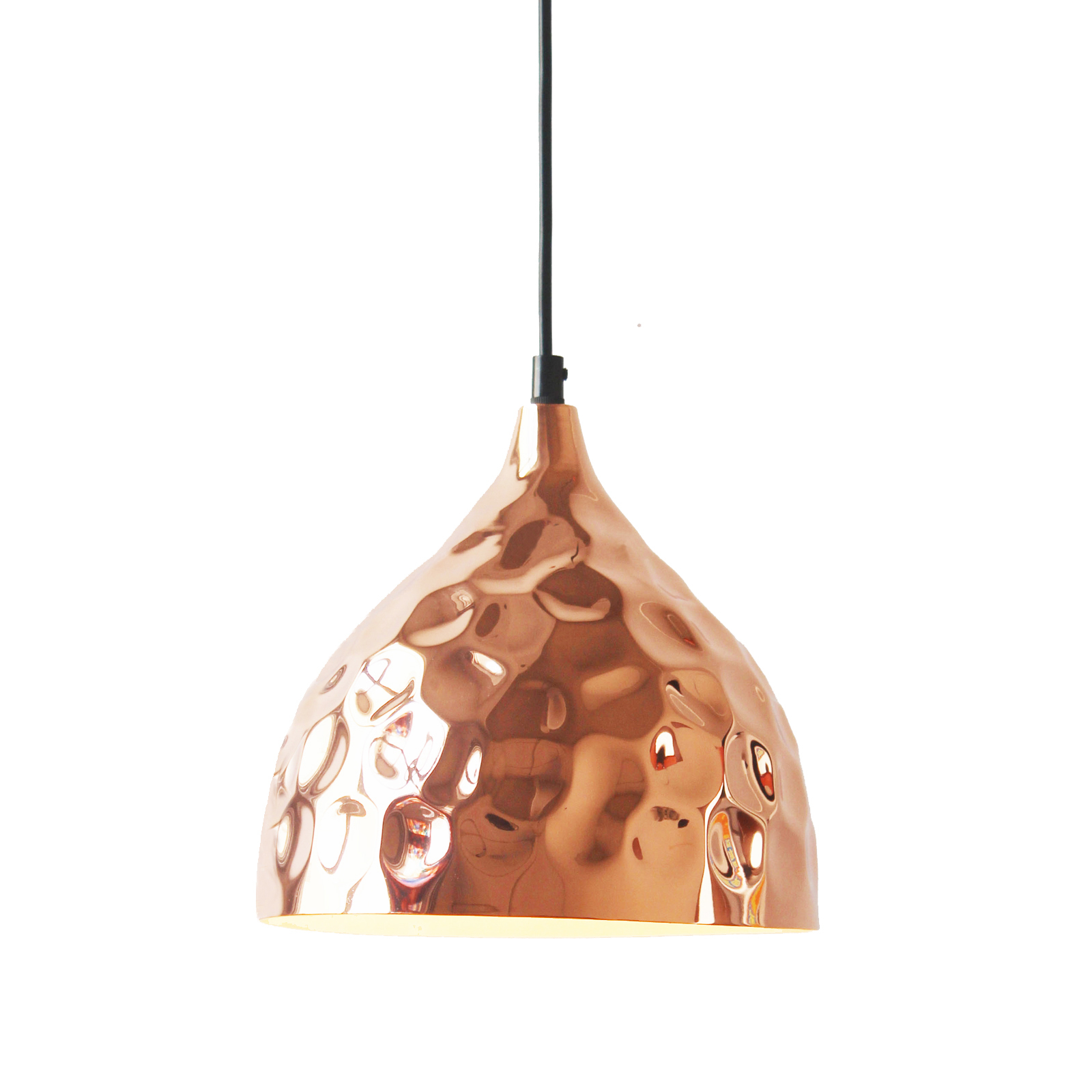 copper lighting fixture. SKU #IVOR1169 Nora Copper Hammered Pendant Light Is Also Sometimes Listed Under The Following Manufacturer Numbers: IVD291 Lighting Fixture L