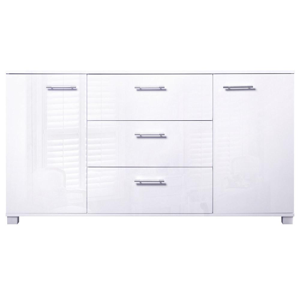 Savannah Sideboard Storage Cabinet | Temple & Webster