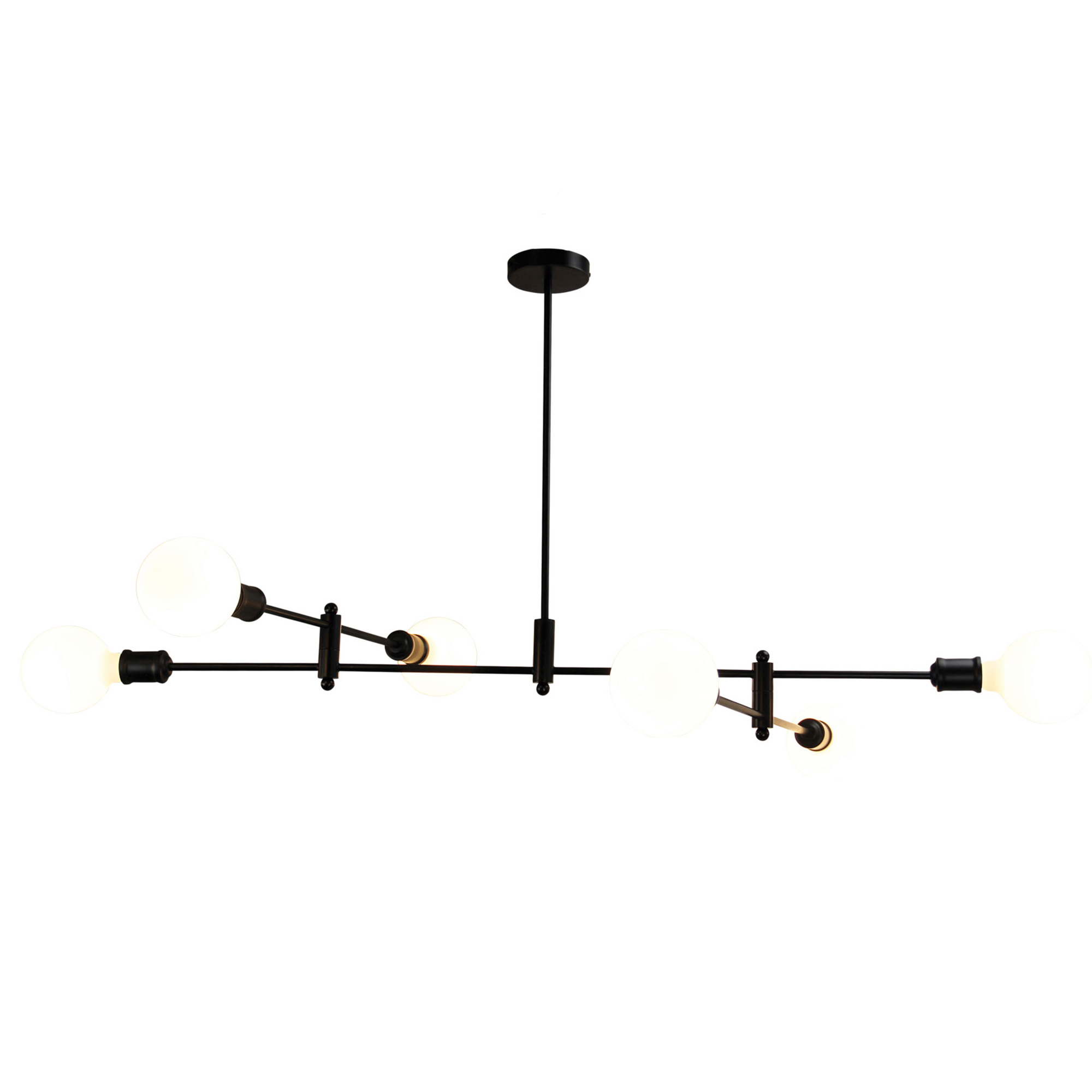 Epping adjustable pendant light