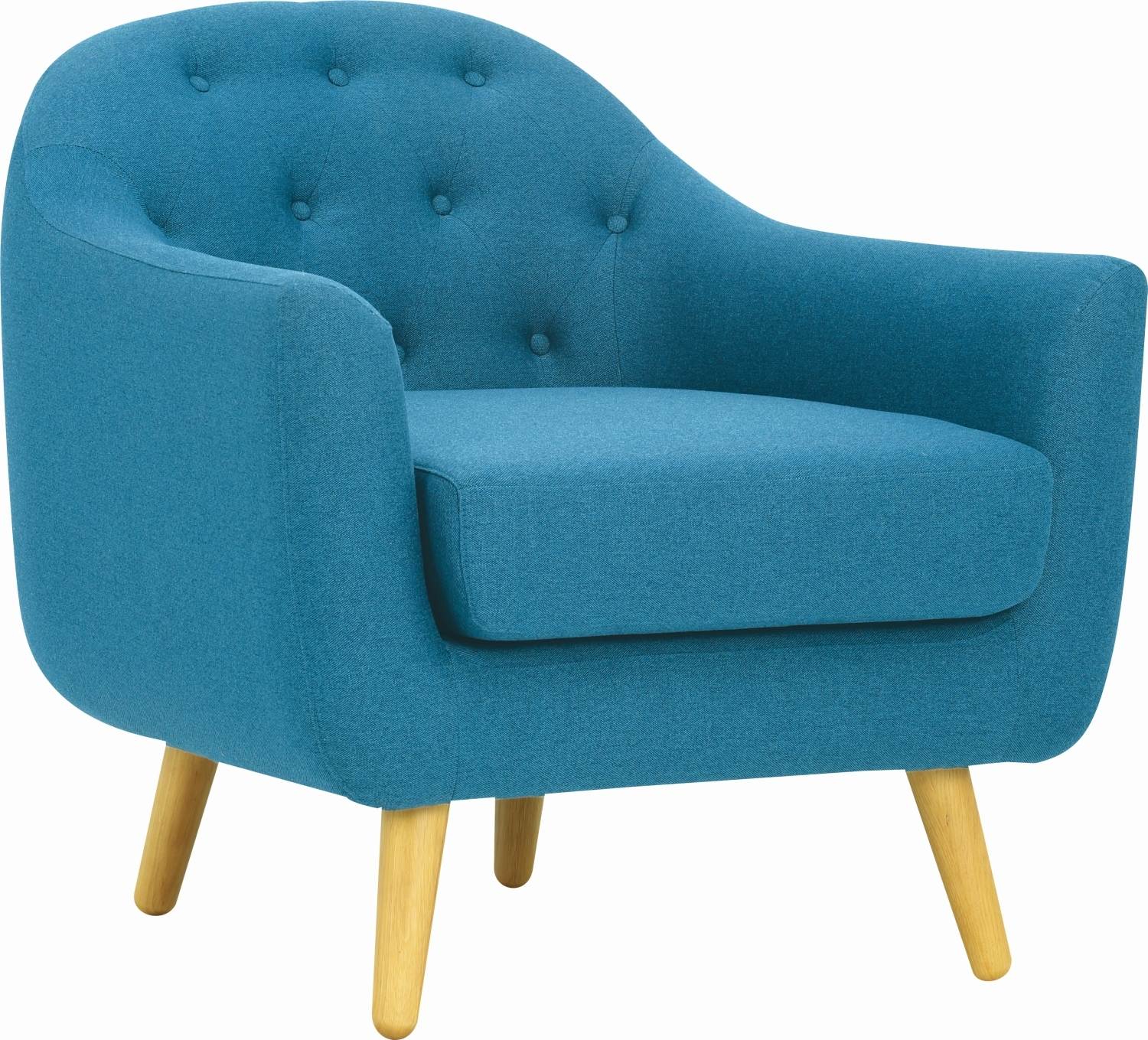 Attrayant SKU #INNA1896 Clary Button Tufted Tub Chair Is Also Sometimes Listed Under  The Following Manufacturer Numbers: 231009, 231010, 231011