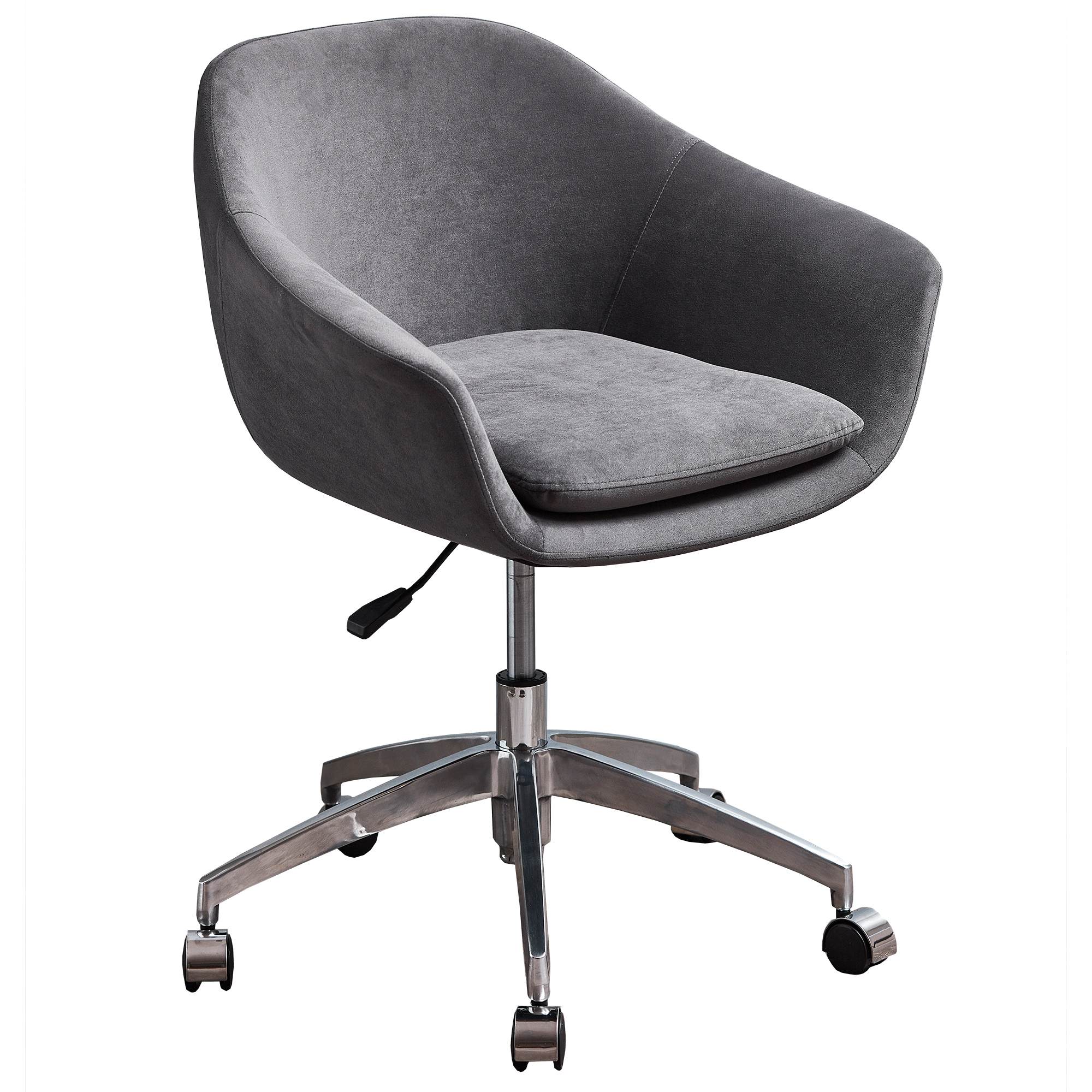 Picture of: Innova Australia Nori Fabric Modern Office Chair Reviews Temple Webster