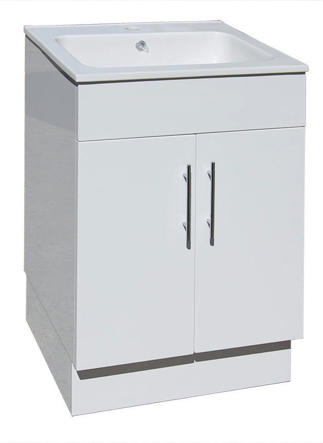 product features laundry tub - Laundry Tubs