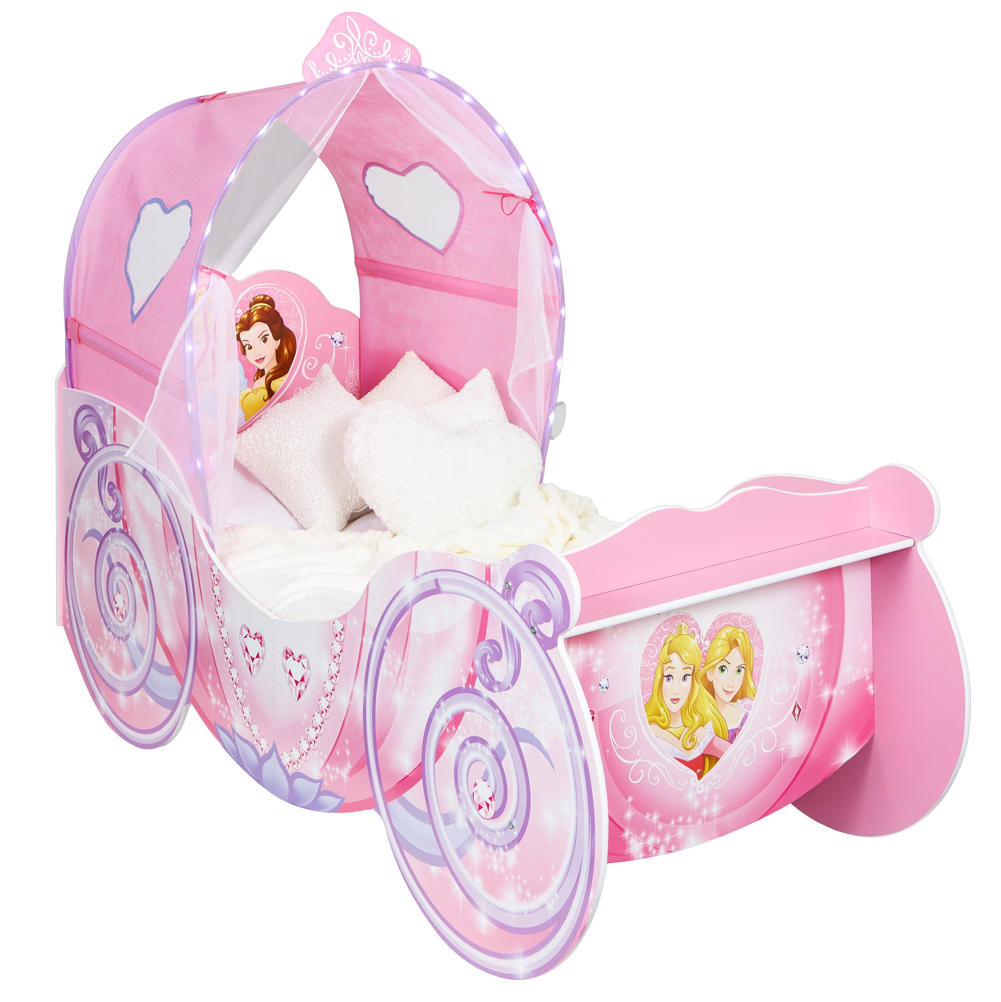 Princess carriage toddler bed - Sku Word1041 Disney Princess Carriage Toddler Bed Is Also Sometimes Listed Under The Following Manufacturer Numbers Wa452dny01em