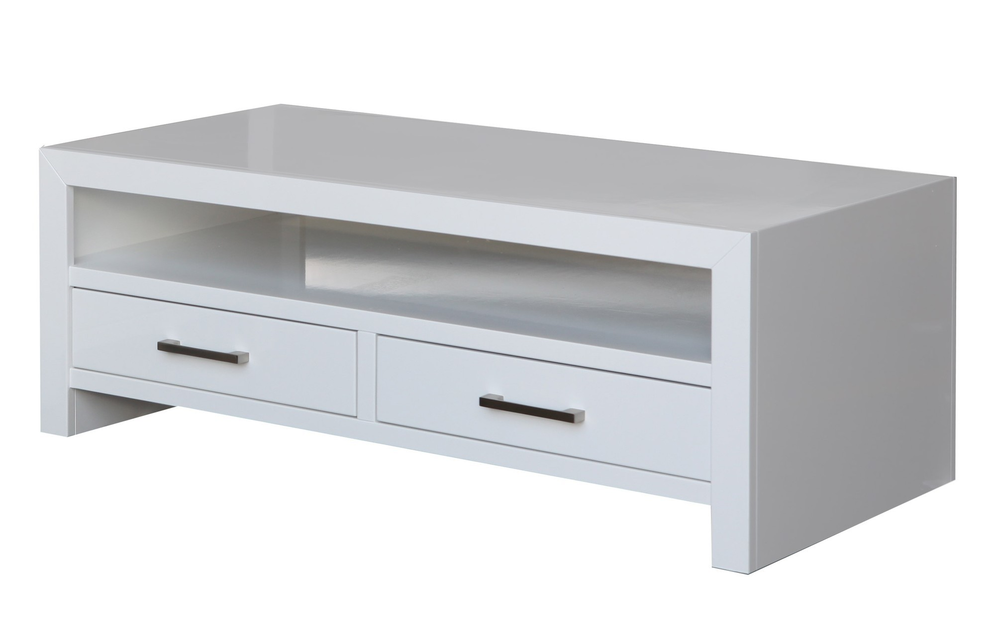 Manhattan Double Drawer Coffee Table