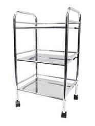 NEW-Storage-Trolley-Nova-Star-Laundry-Baskets-amp-Organisation