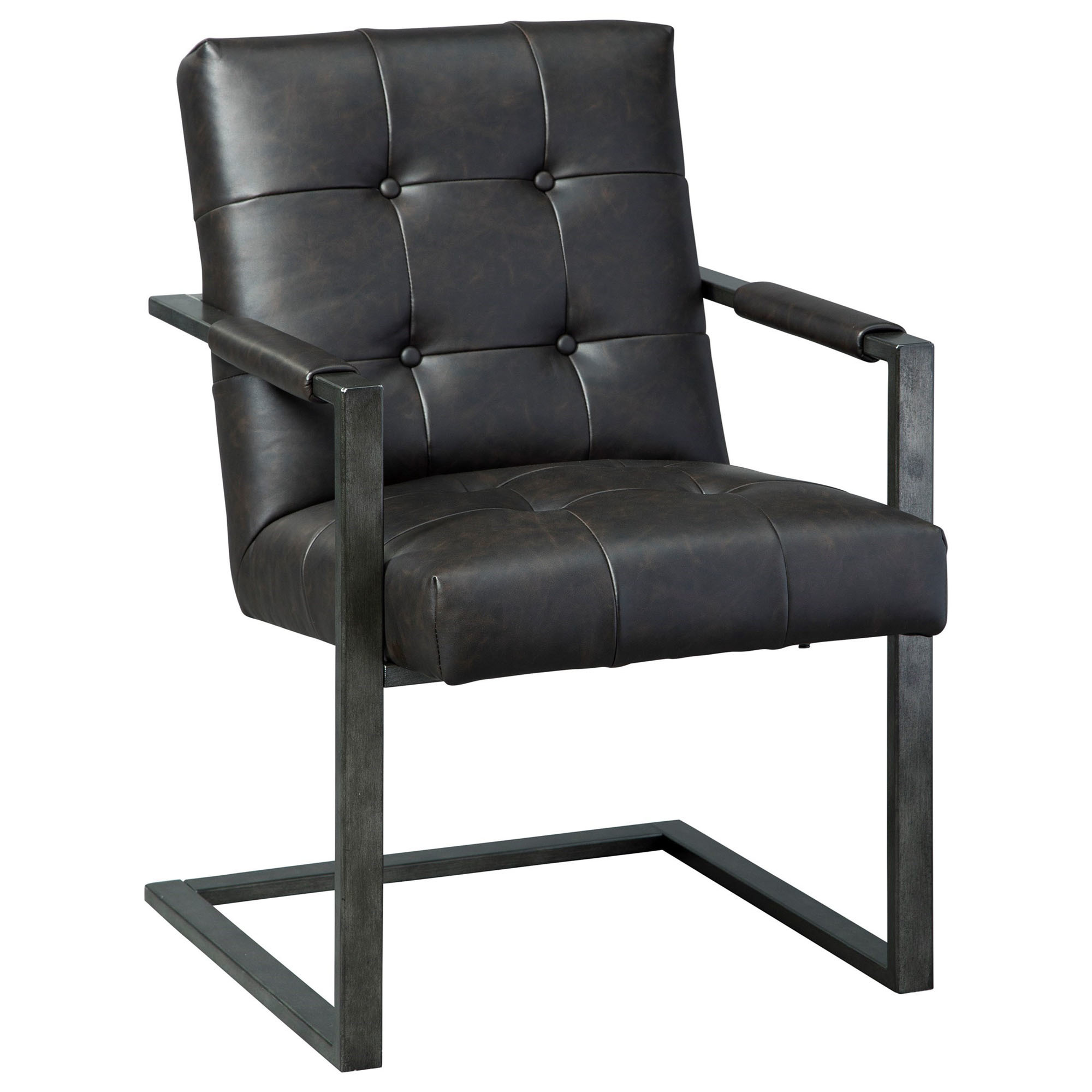 NEW Starmore Industrial Chair Belvedere Living fice Chairs
