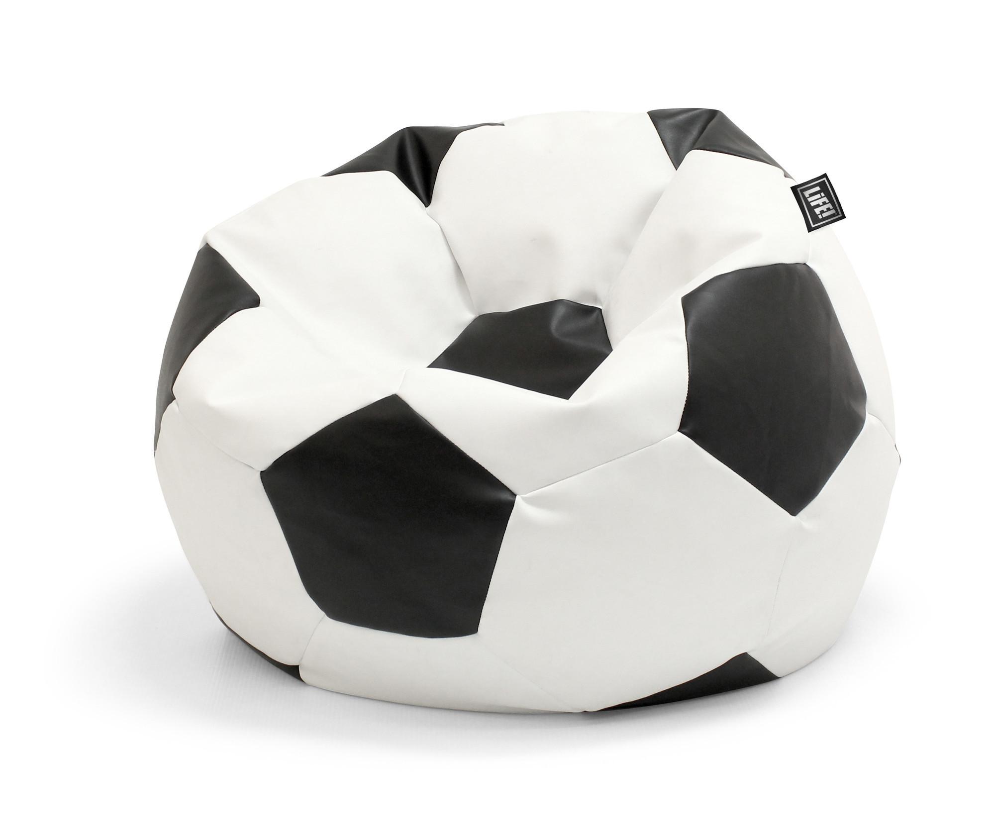 Soccer Ball Bean Bag