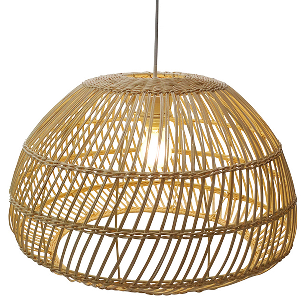 New tala rattan pendant light euro living ceiling