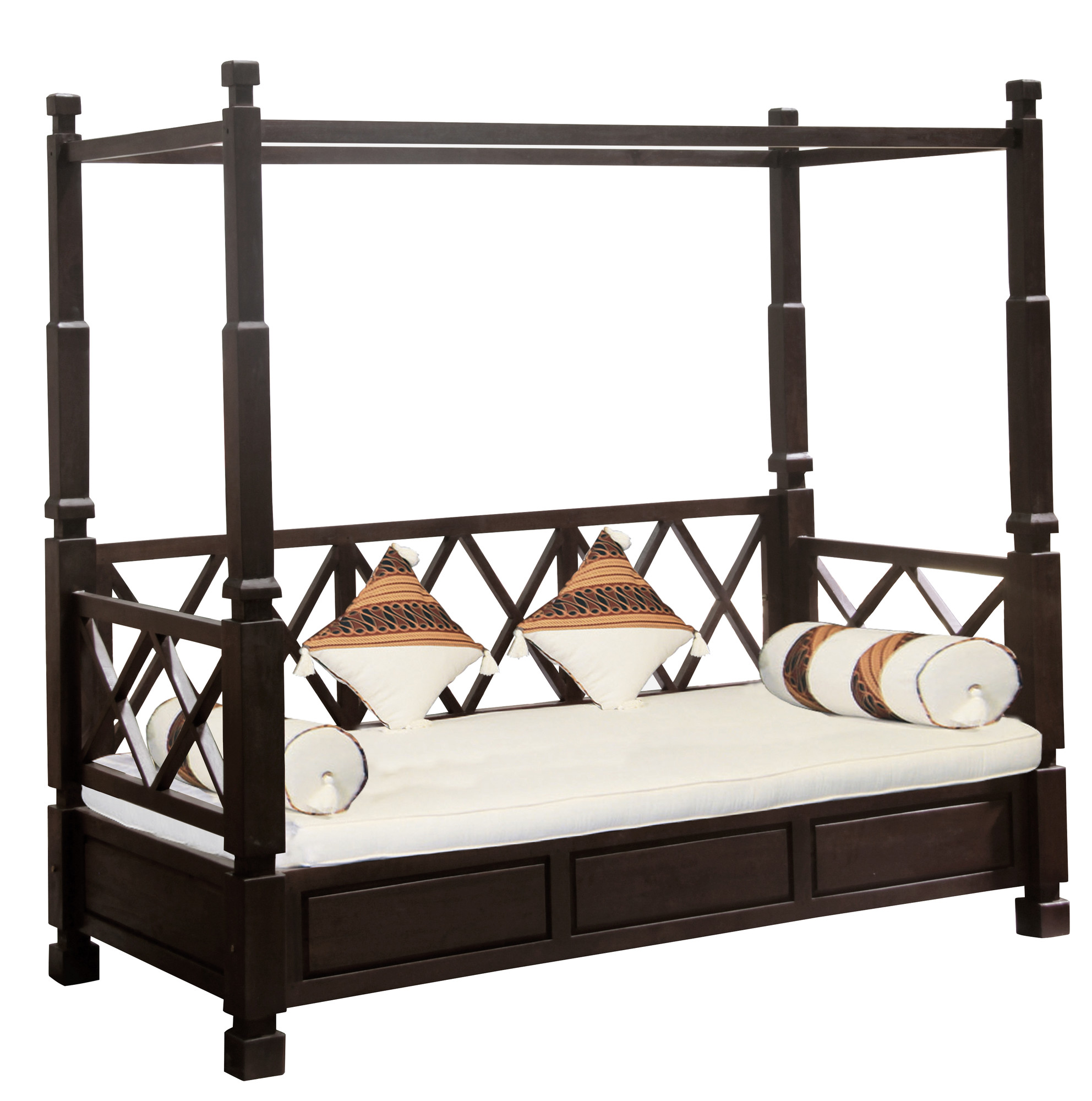 talbot beds and four poster canopy dering styles bed interiors stylish hall daily inspiration jen features design contributors portfolio
