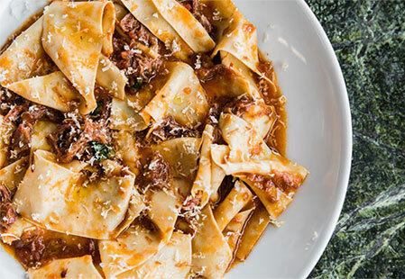 Our favourite pasta recipes
