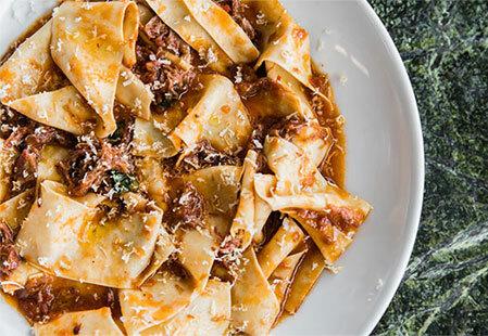 Our favourite pasta recipes