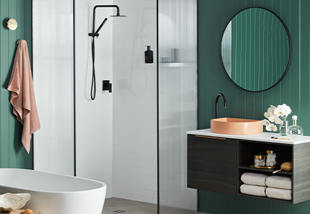 Organisation series: the bathroom
