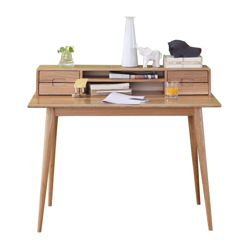 NEW Oscar Scandinavian Style Desk