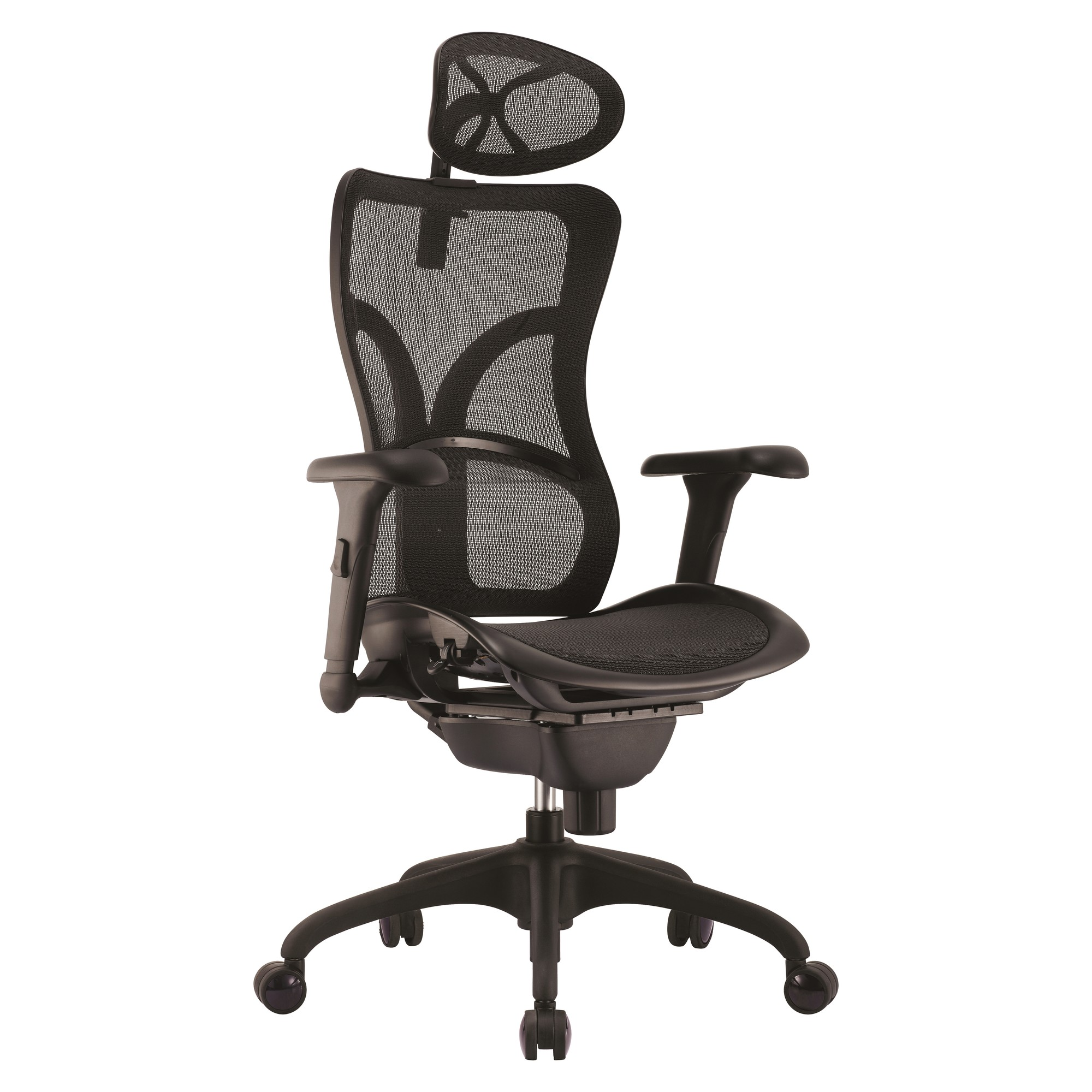 Charming SKU #TPWT2084 Zelda Adjustable Ergo Office Chair Is Also Sometimes Listed  Under The Following Manufacturer Numbers: ZSERGBKN