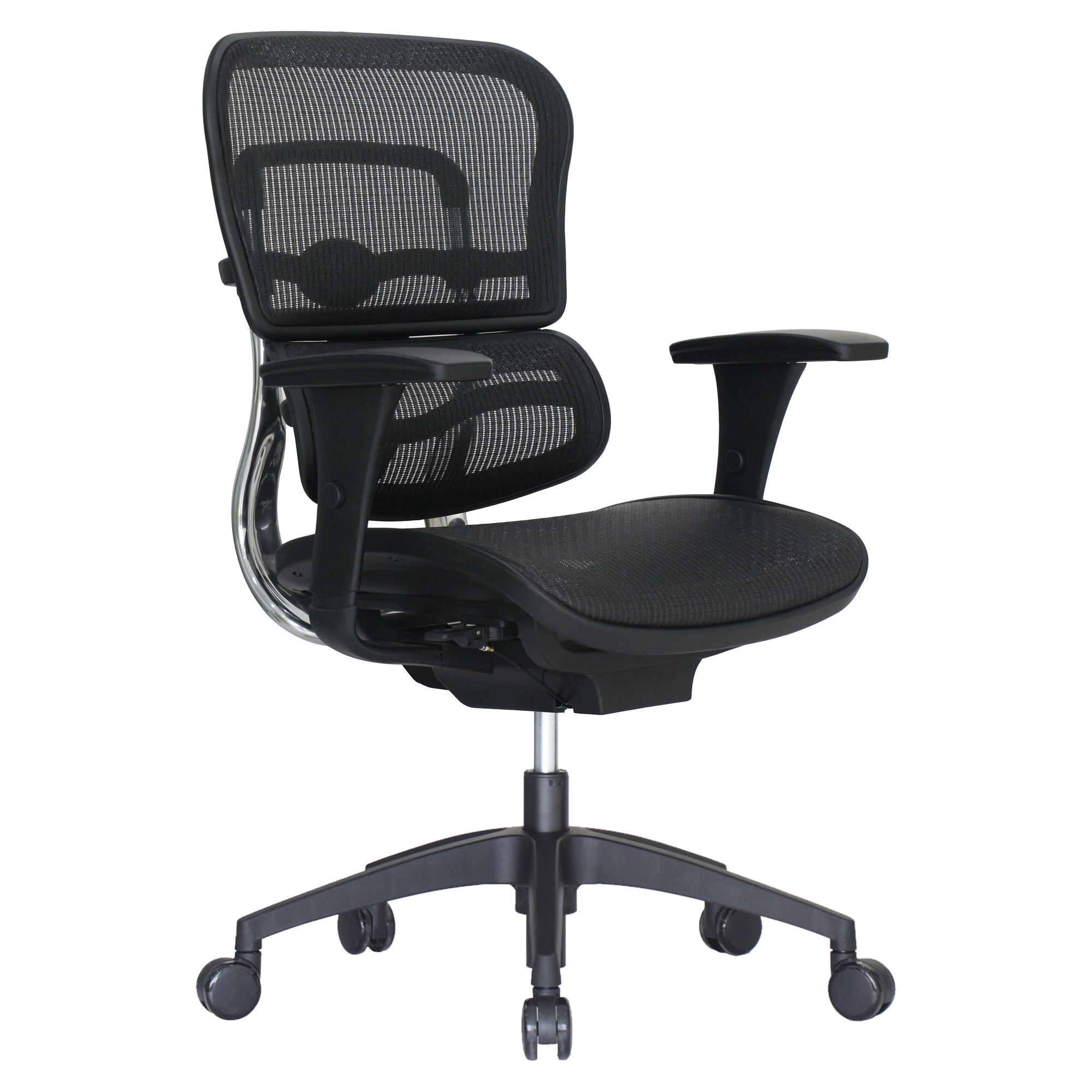 Ergohuman V3 Smart Balance Mesh fice Chair
