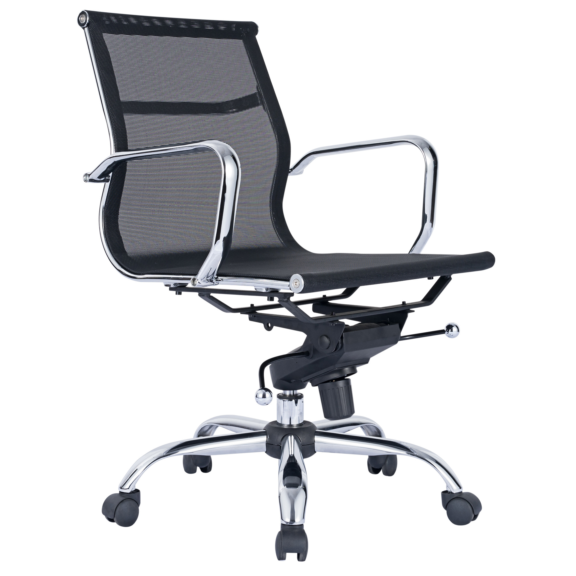 fice Chairs Ergonomic Reception & Leather