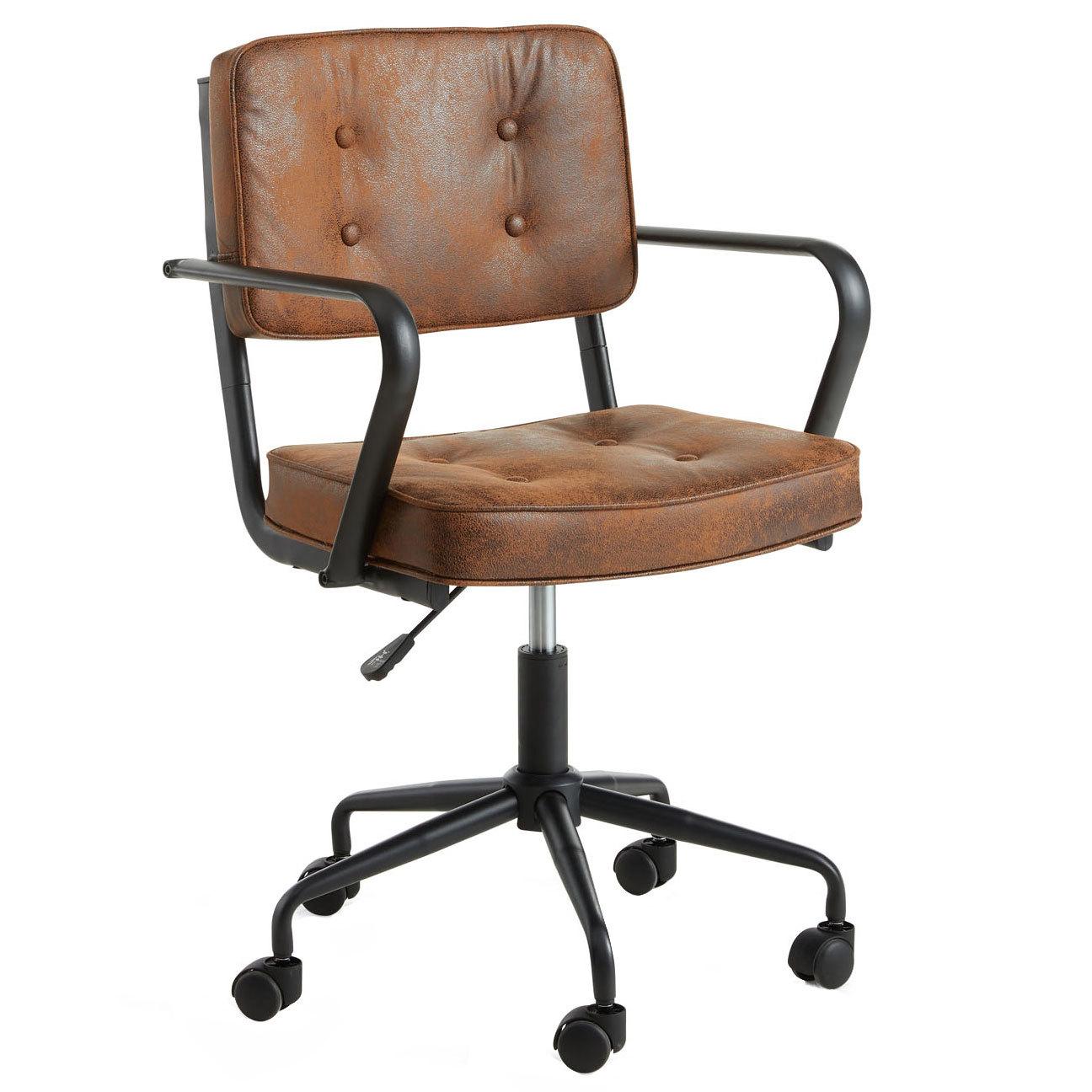Retro office chair wwwpixsharkcom images galleries for Norwegian vintage office chair