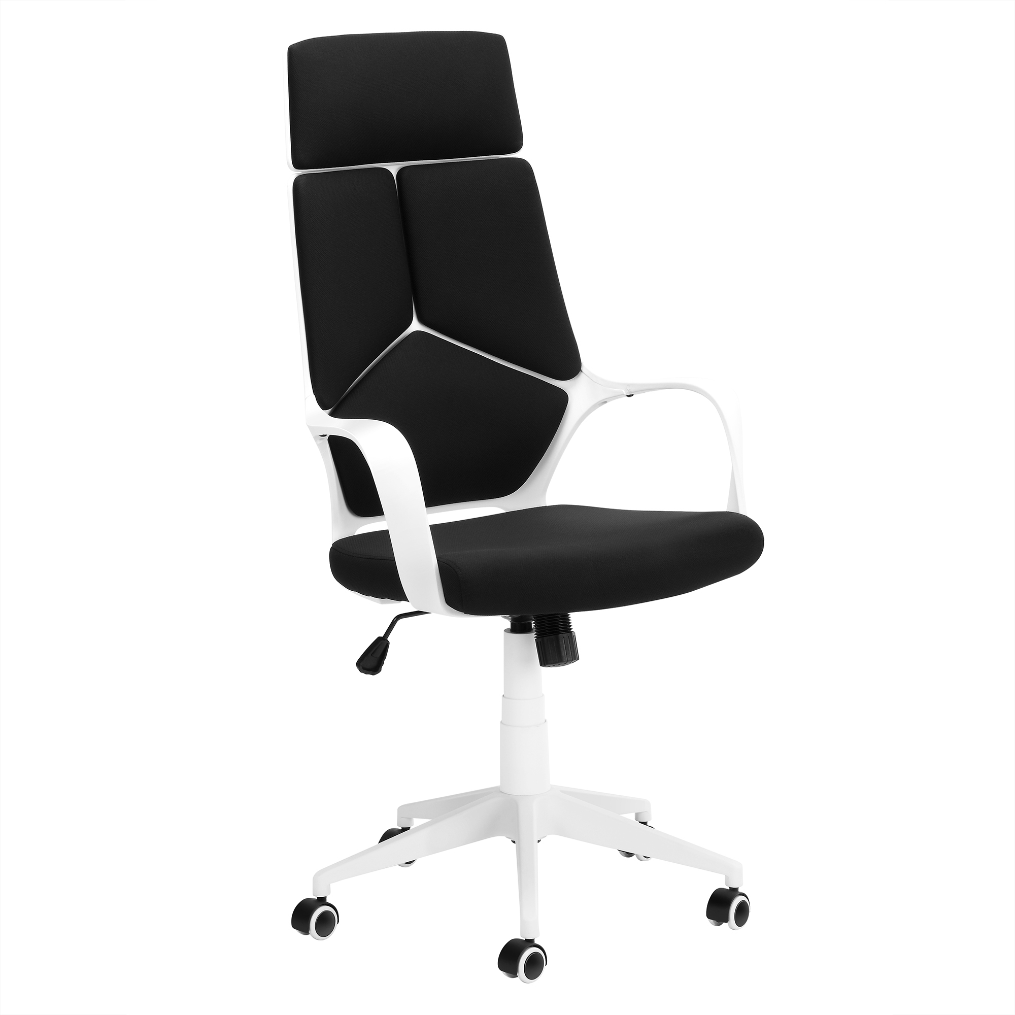 Jax High Back Mesh Office Chair Temple Webster