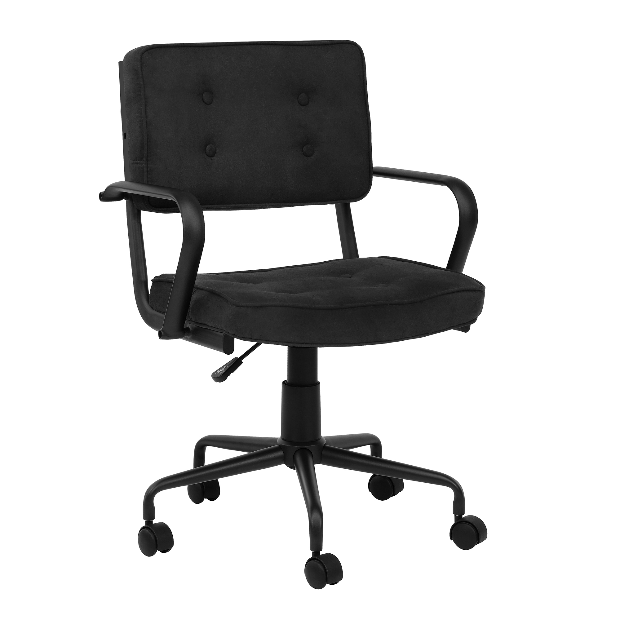New Hugo Retro Home Office Chair Milan Direct Office Chairs Ebay