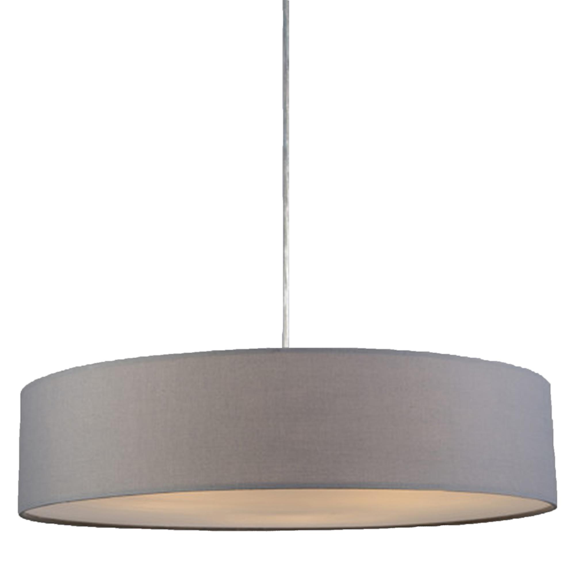 brand new 1eefd ad117 Mara Drum Pendant Light