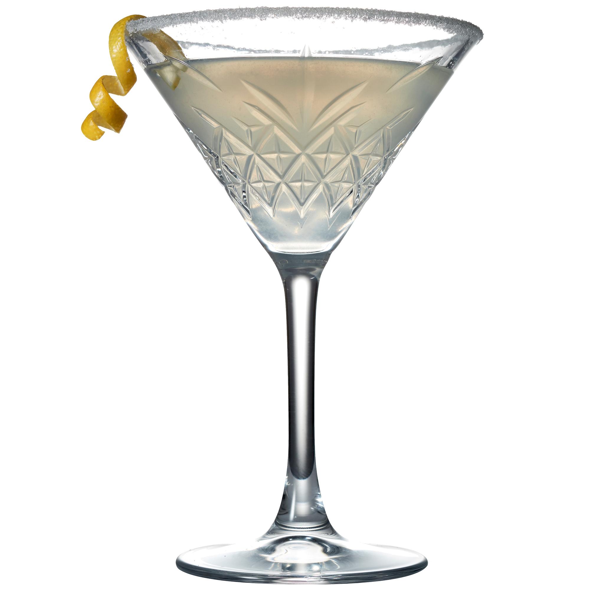 SALT and PEPPER WINTON MARTINI GLASSES | Beanstalk Mums