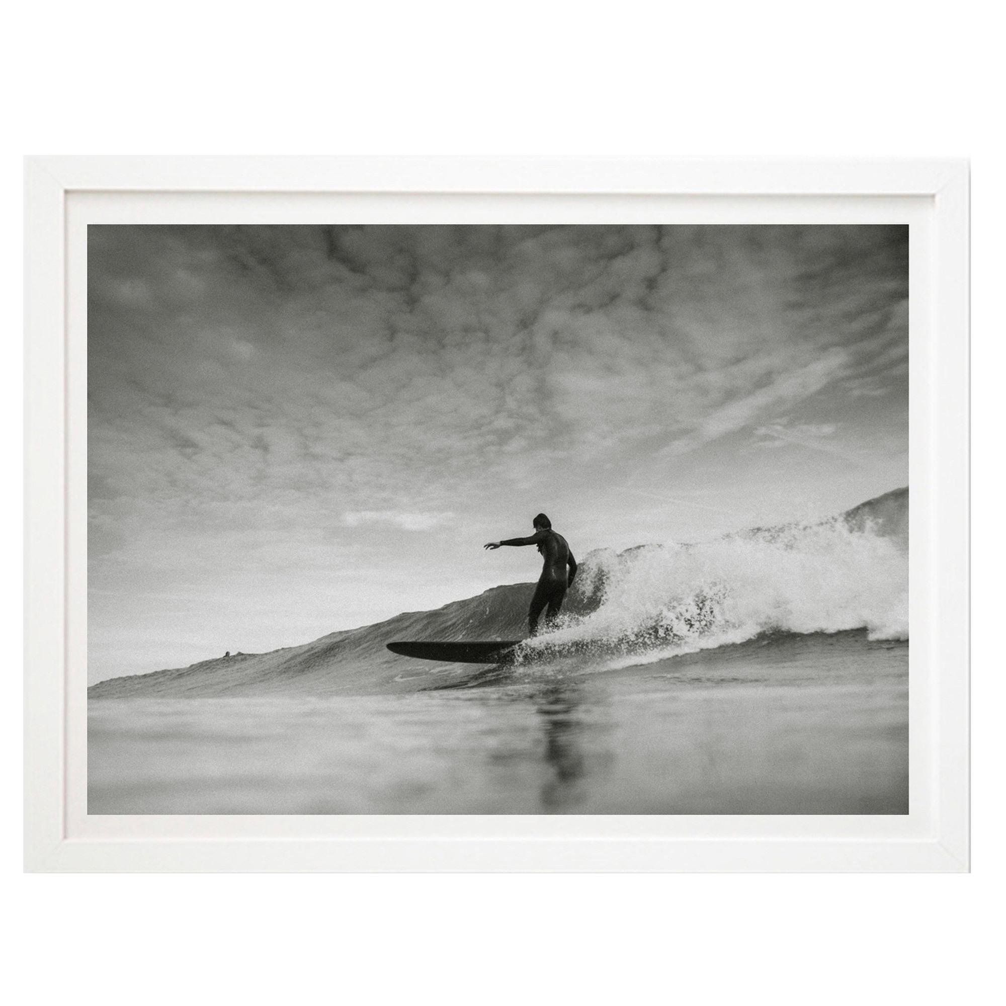 Soul Surfer Framed Wall Art | Temple & Webster