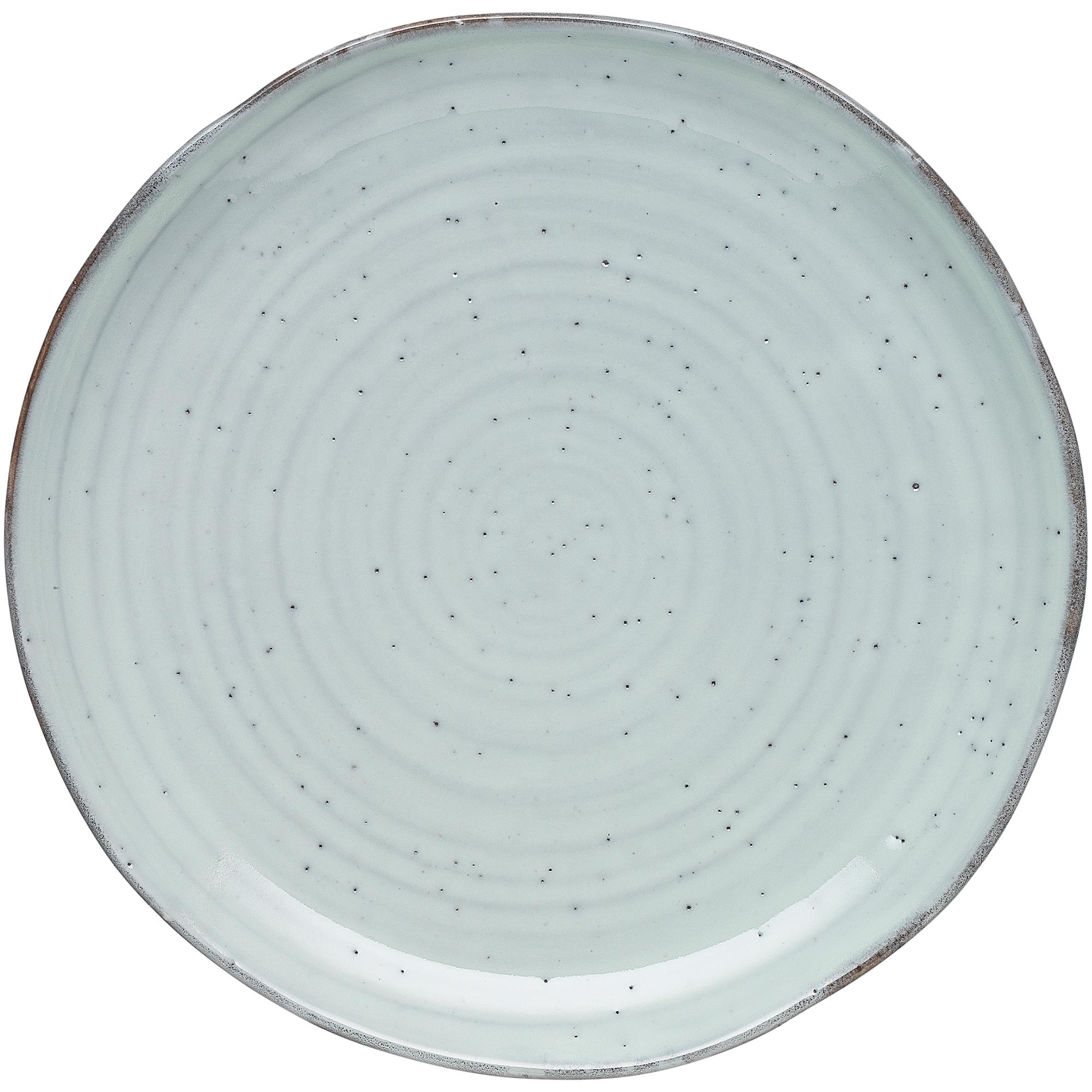 Ecology Lichen Ottawa Dinner Plates Temple Webster