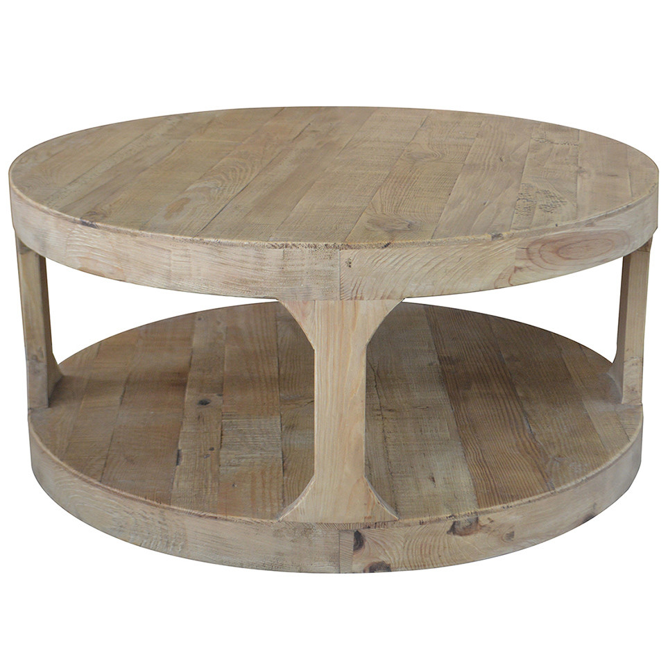 SKU #SGFU1178 Recycled Timber Hans Coffee Table Is Also Sometimes Listed  Under The Following Manufacturer Numbers: HL387R