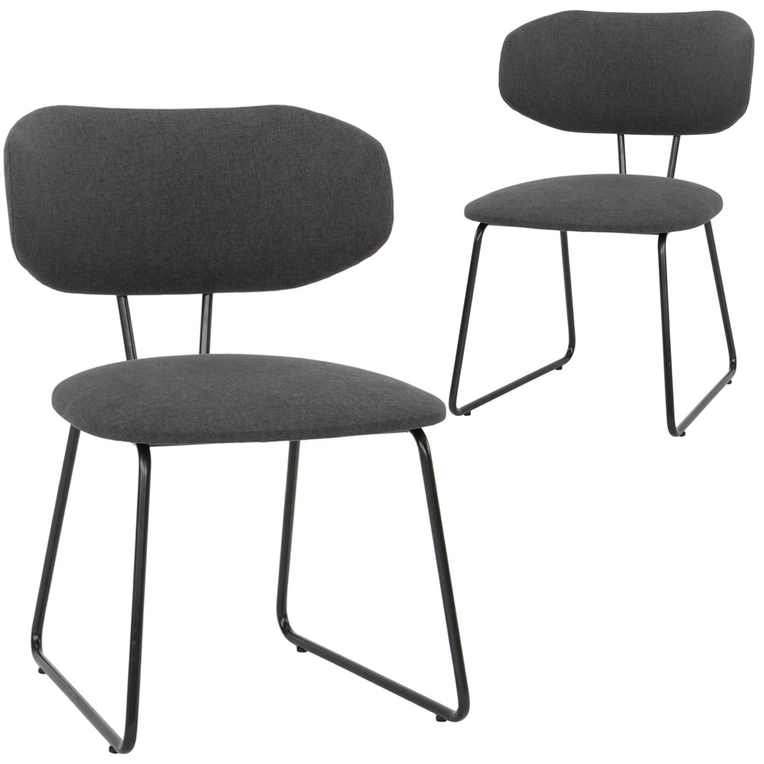 Sku saaa1060 mason contemporary dining chairs is also sometimes listed under the following manufacturer numbers gch861 ant blk gch861 lgr white