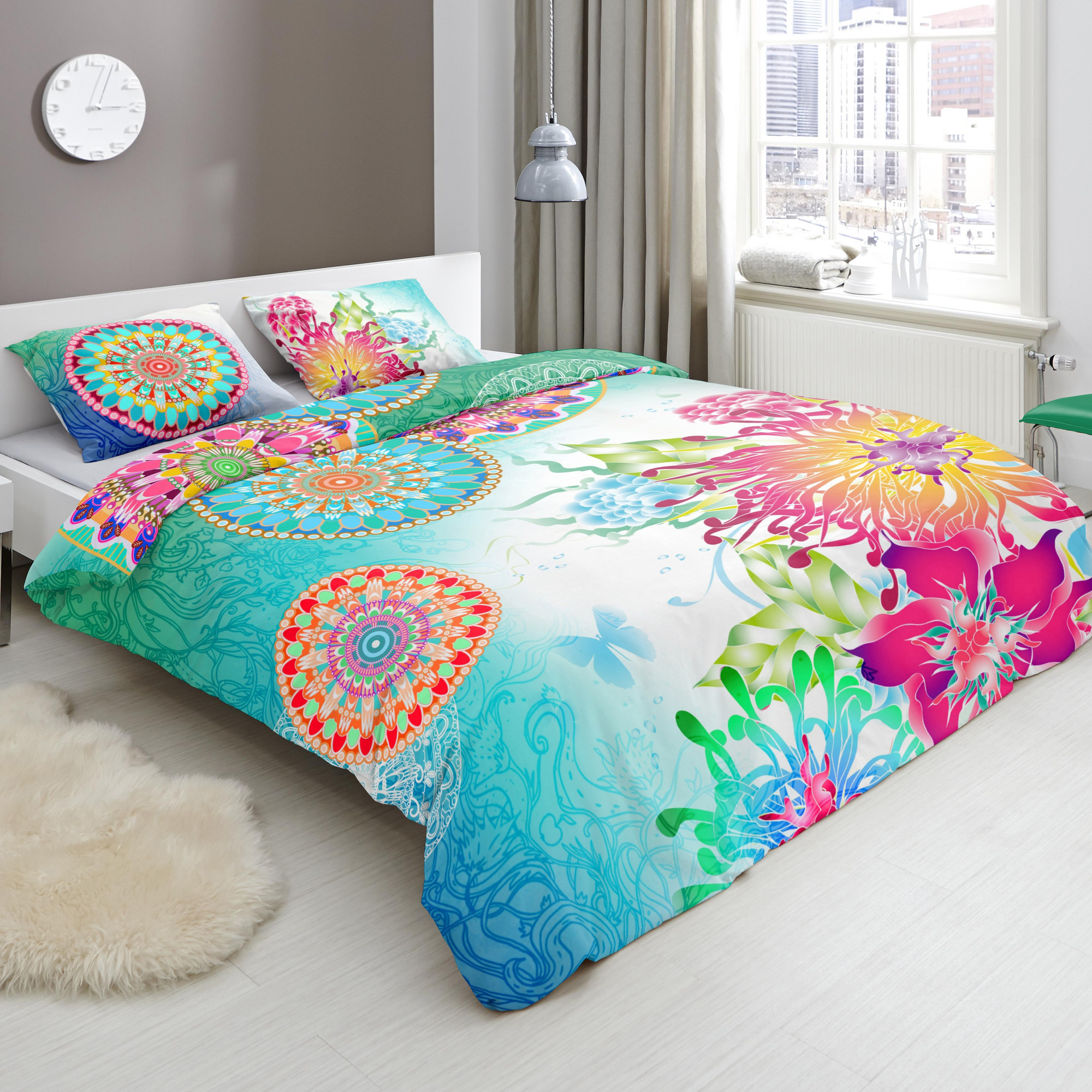 hip comforters hip bedding hip quilt covers hip quilt cover set  - hip bedding