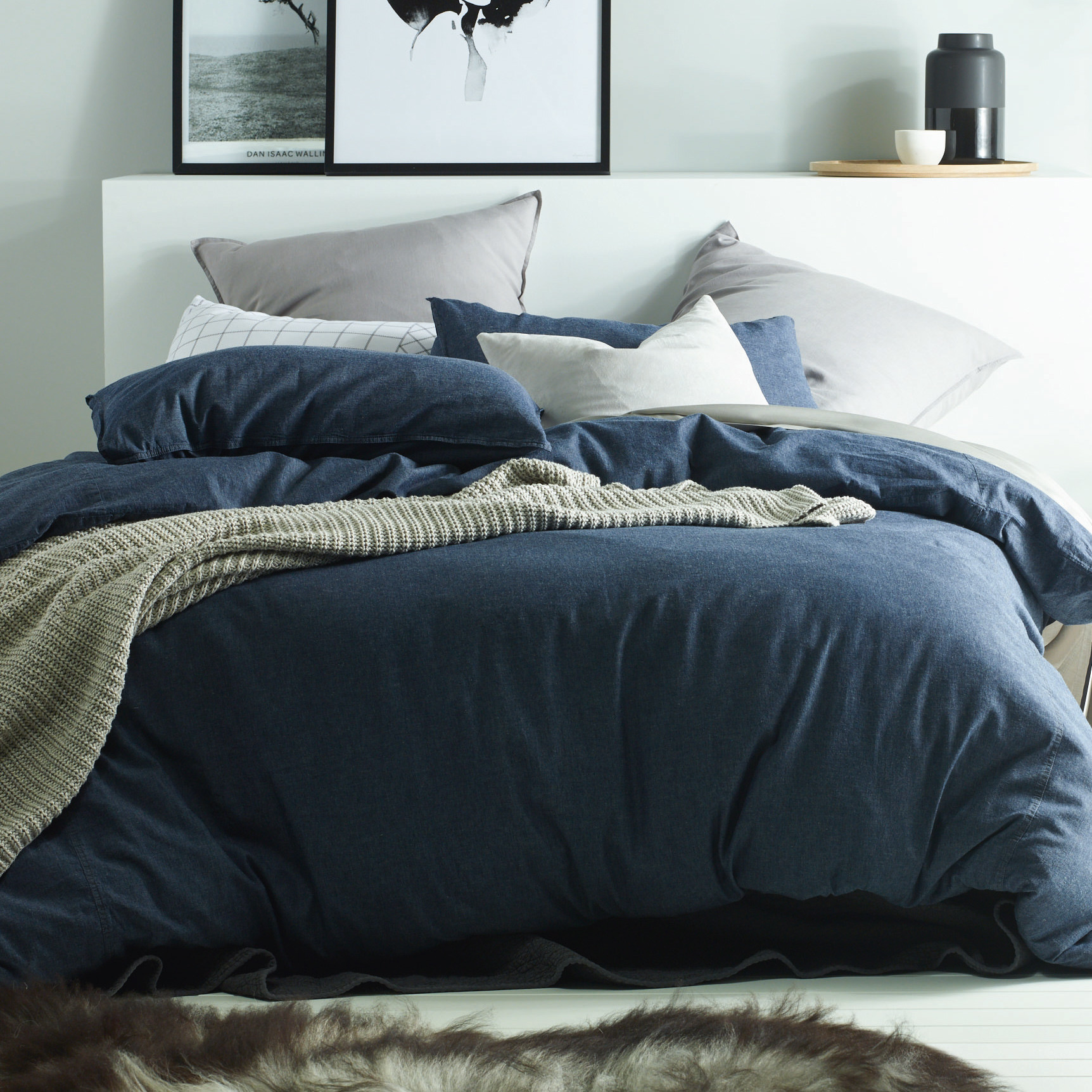Quilt Cover Sets | Temple & Webster : cover quilt - Adamdwight.com