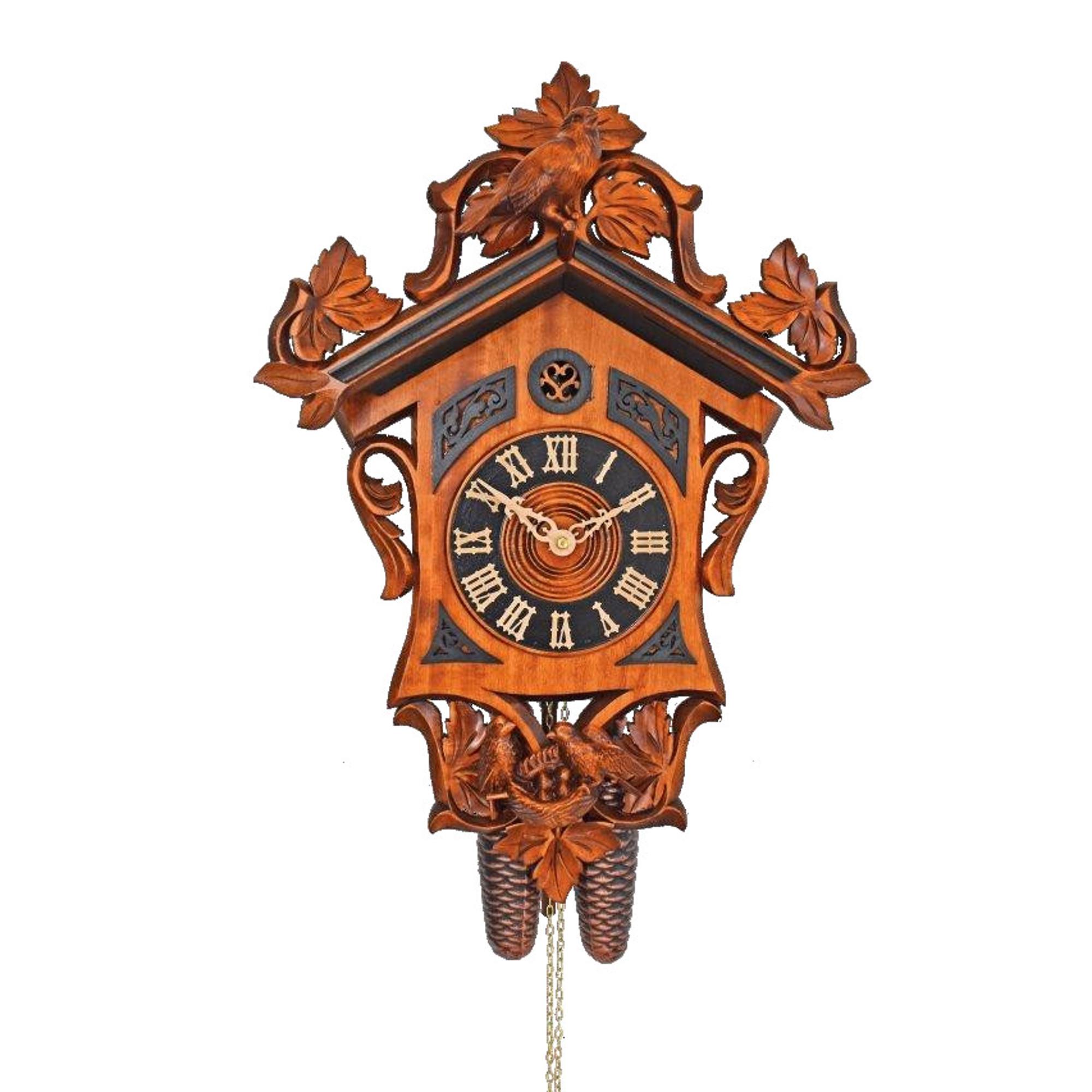 Gordon German Cuckoo Clock