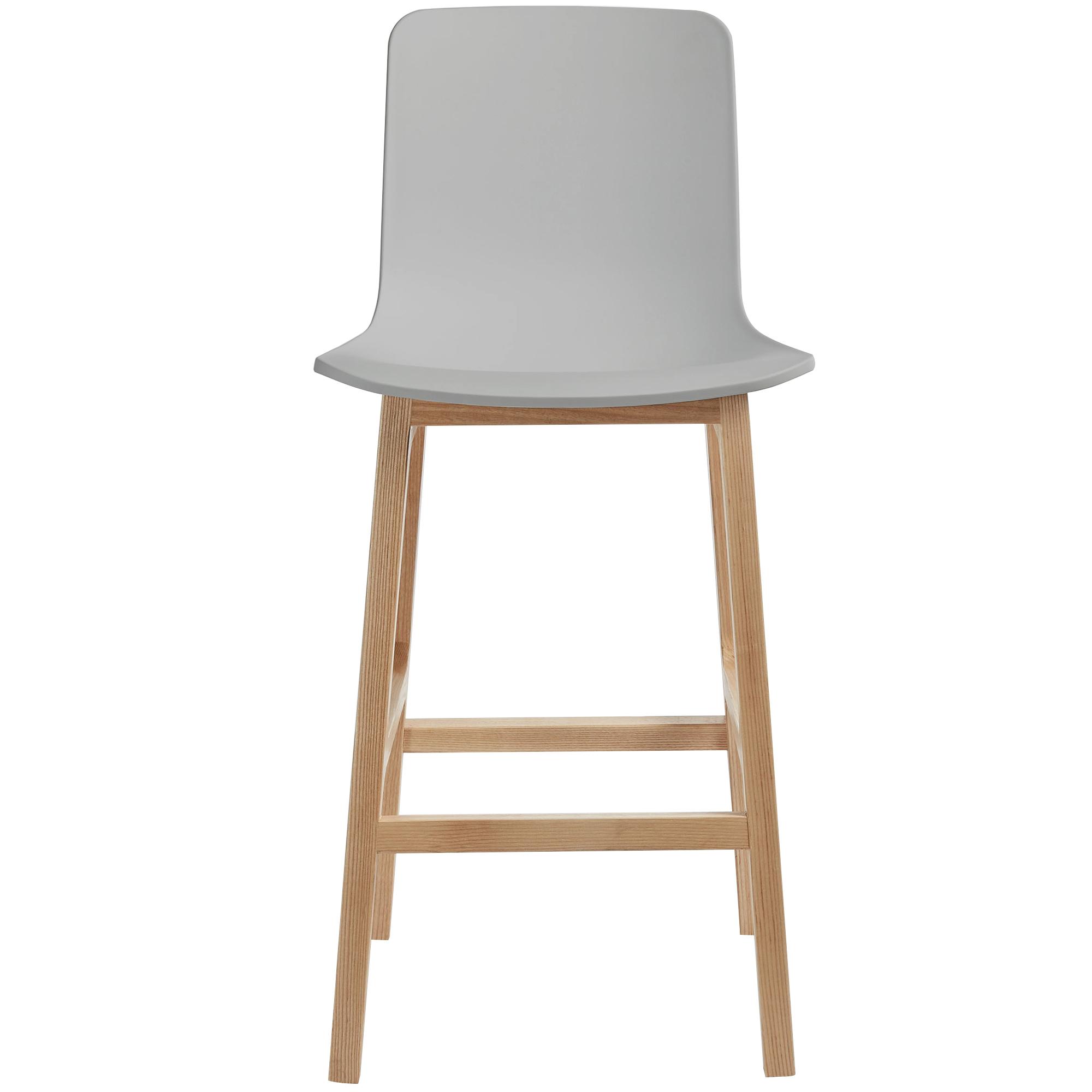 New elliot high back bar stool temple amp