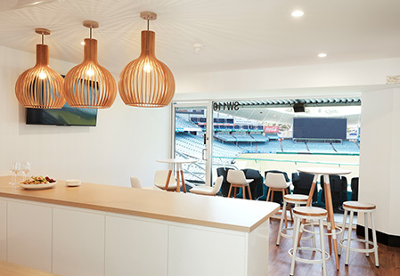 Project spotlight: SCG and Allianz Stadium