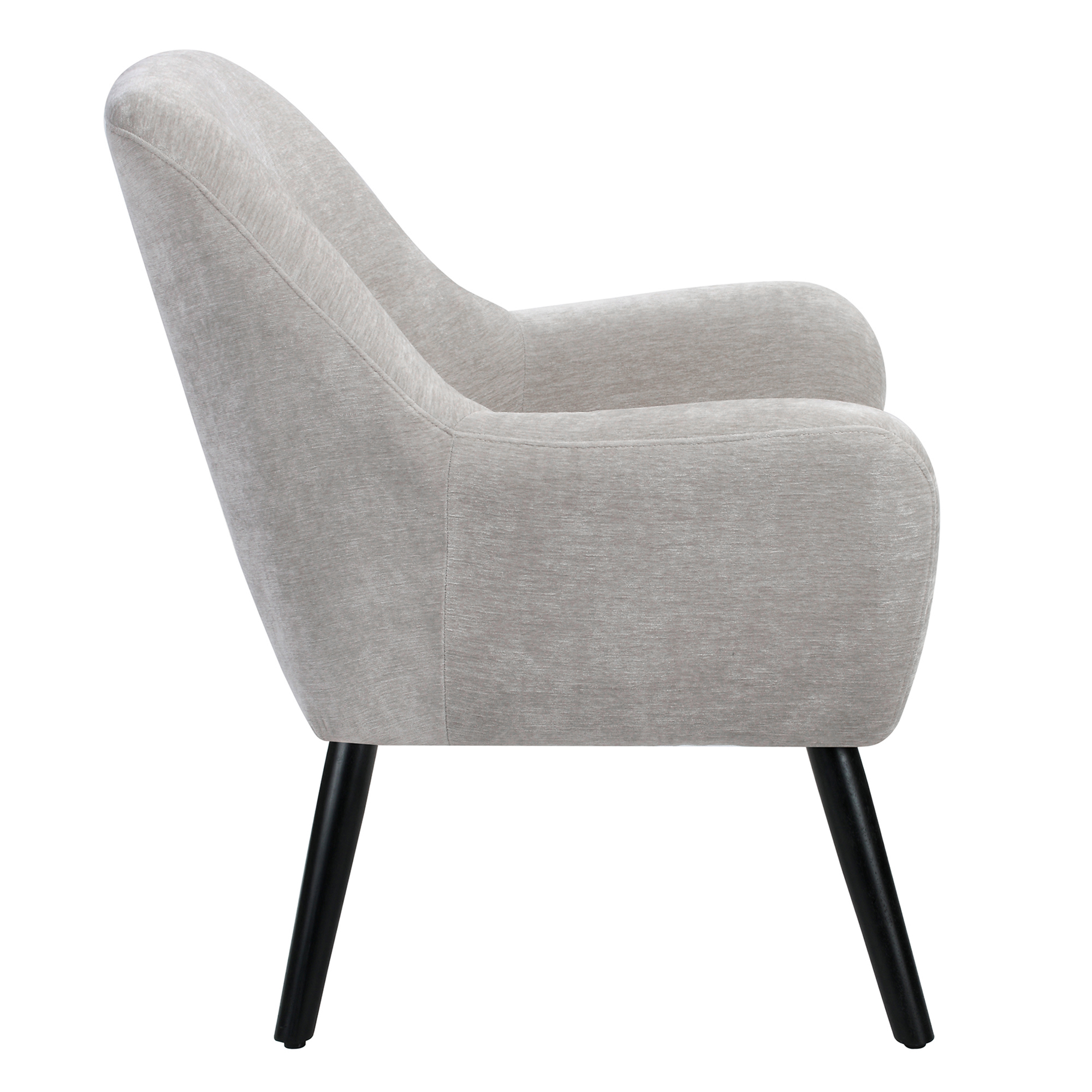 New Grey Memphis Armchair Temple Amp Webster Armchairs Ebay