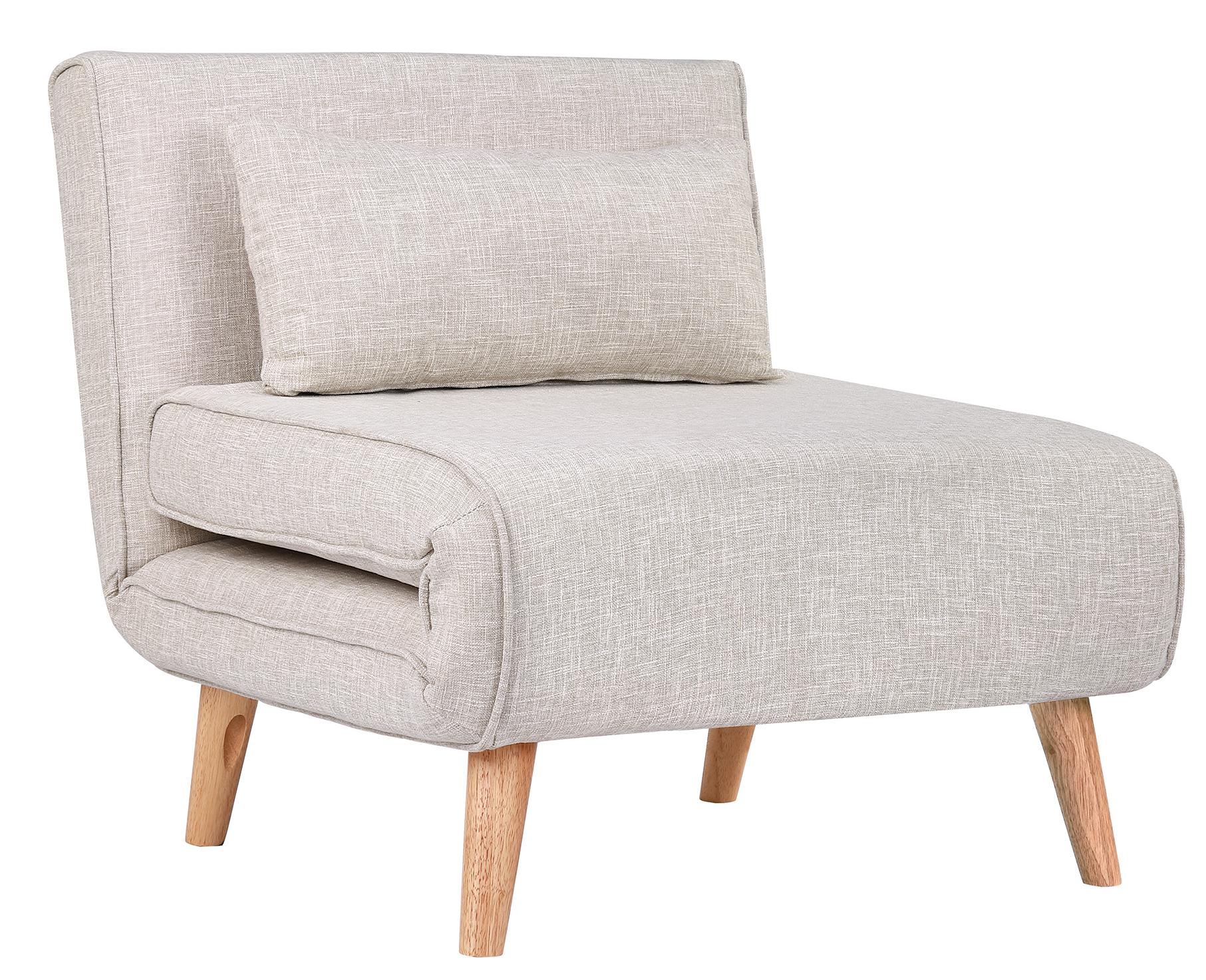 NEW Aero Single Sofa Bed   Temple & Webster,Sofa Beds   eBay